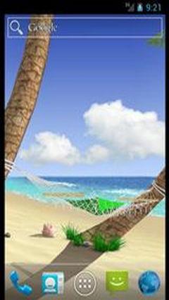 Lost Island 3D -s island