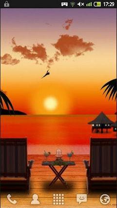 Paradise Beach v1.0.0