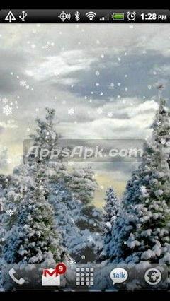 Snowfall.apk