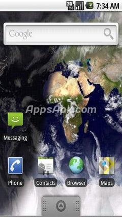 Live-Earth-Wallpaper
