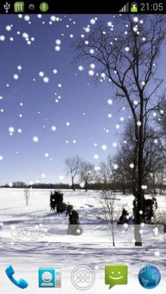 Snow 2.1