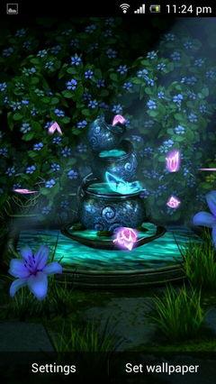 HD Garden