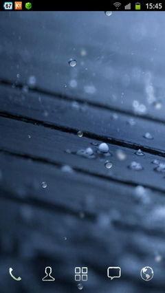 Rain Drop HD