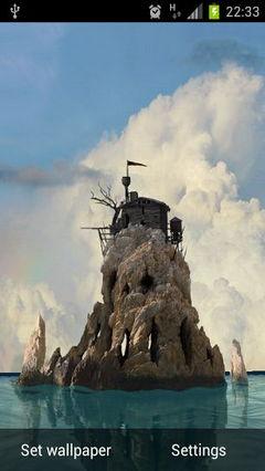 Skull Island 3D v1.3