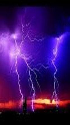 Lightning Storm Live 2013