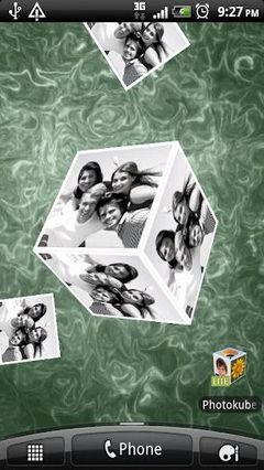 Photo Cube 1.19