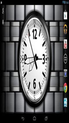 Watch Screen