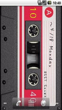 Cassete 1.1.4