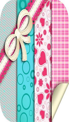 Cutes for Girls HD 3D