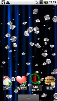 Rain of Diamonds 1.3