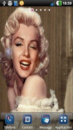 Marylin's Wink