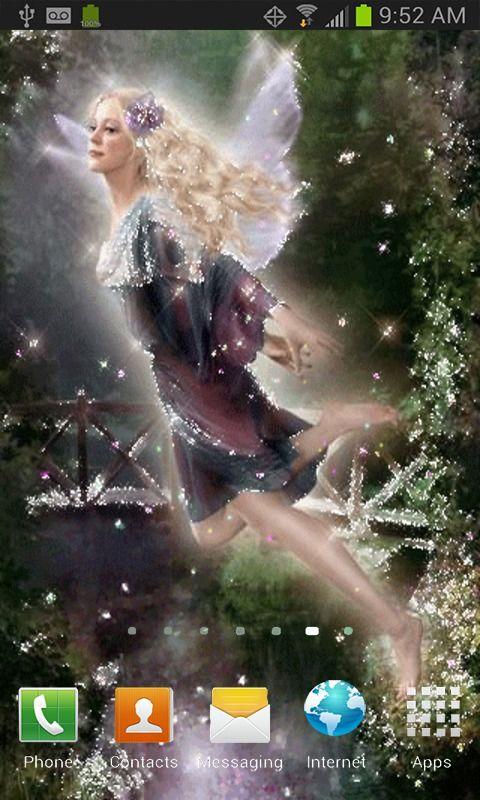 Sparkle Fairy Live