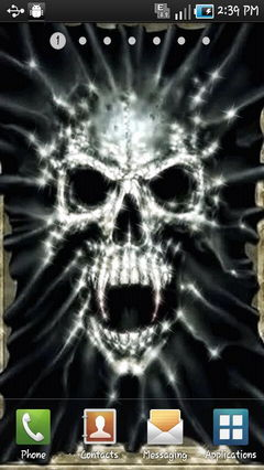 Beastly Skull