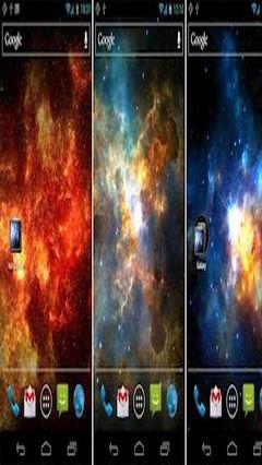 Galaxy Pack HD