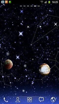 Planets n Stars