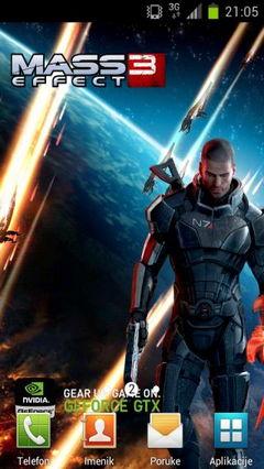 Mass Effect 3 1.0