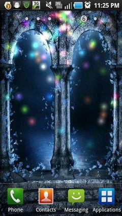 Cold Pillar