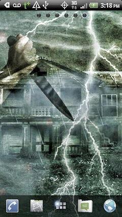 House of Terror lwp