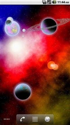 Fantastic PlanetScape
