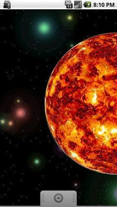 Burning Sun 1.0