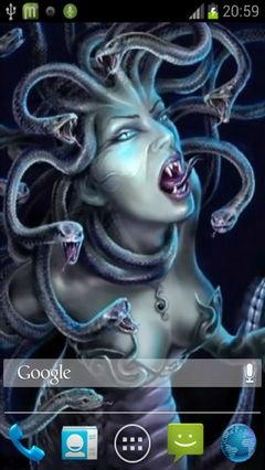 Medusa 15