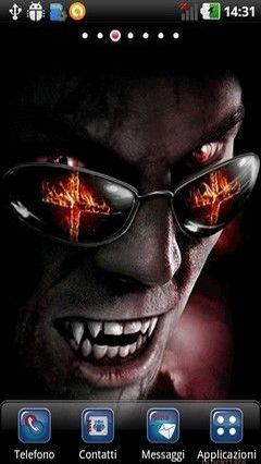 Dracula's Damnation Lwp