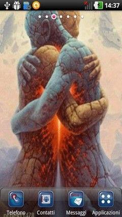 Magma Human Love Lwp