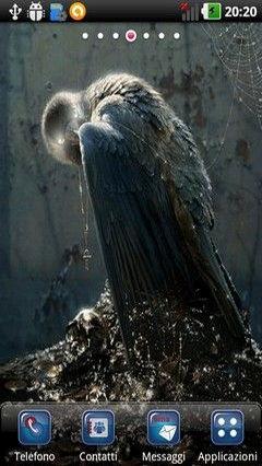 Raven's treasures Lwp