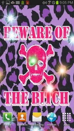 Beware of the B*tch