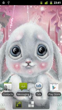 Bunny's Dreamland