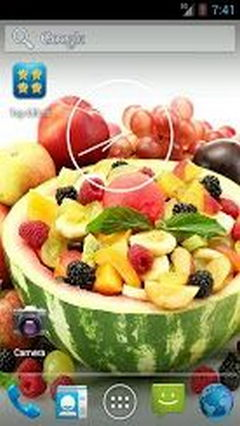 Fruit HD