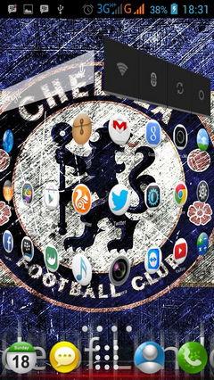 Chelsea FC HD