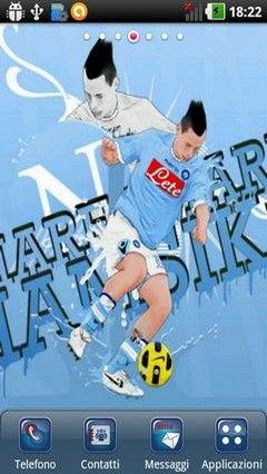 Marek Hamsik Lwp