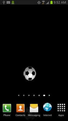 Soccer Ball Live