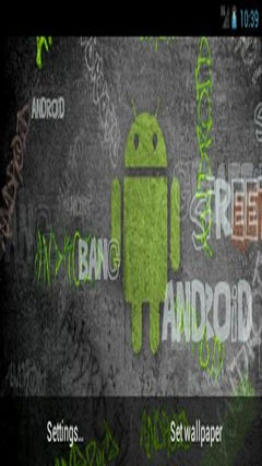 Cool Graffiti for Android