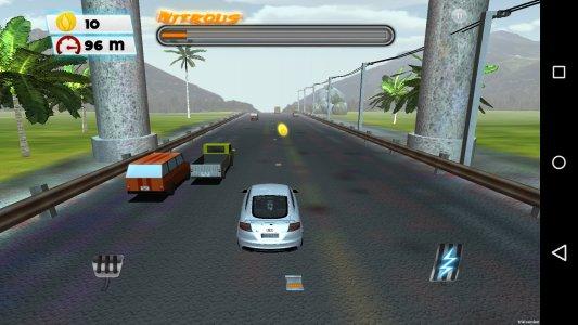 Asphalt Racing HD