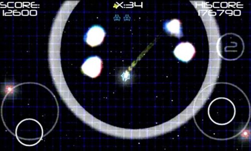 AttackWave ( Space Shooter )