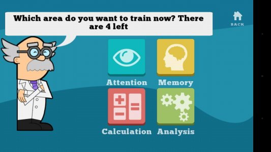 Brain Games: Free Mental Training!