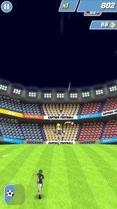 Captain Soccer : EURO 2016