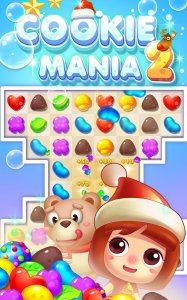 Cookie Mania 2