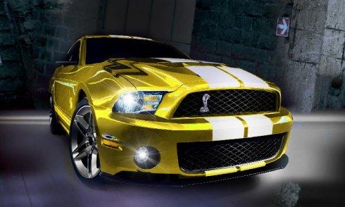 Drag Racing Car Games