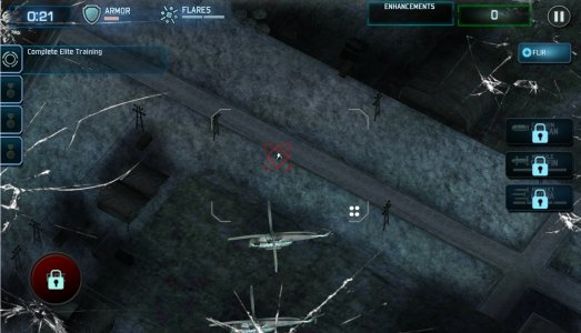 Drone Shadow Strike Android Game APK (com reliancegames