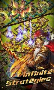Dynasty War - Kingdoms Clash