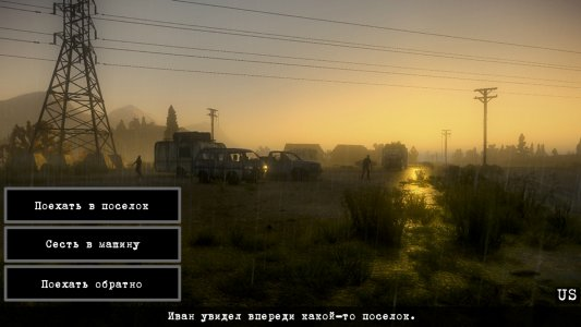 Escape from Zombies Walking Dead