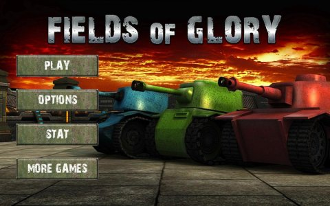 Fields of Glory Lite