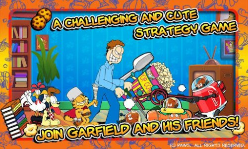 Garfield's Defense