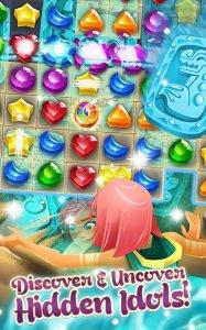 Genies & Gems - Jewel & Gem Matching Adventure