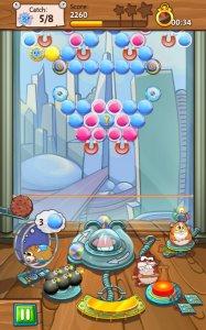 Hamster Balls: Bubble Shooter