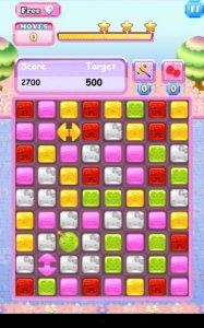 Hello Kitty Jewel Town Match 3