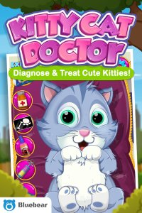 Kitty Cat Doctor